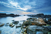 Beautiful seascape — Stockfoto