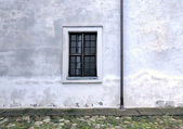 Oud gebouw — Stockfoto