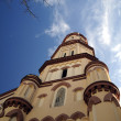 Orthodox Church of St. Nicholas — Stock Photo