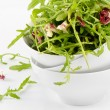 Green salad — Stock Photo #10564794