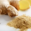 Stock Photo: Ginger