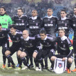 Besiktas Istanbul team - Stock Photo