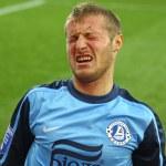 ������, ������: Vitaliy Mandzyuk of FC Dnipro