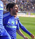 Gerson Magrao of Dynamo Kiev — Stock Photo