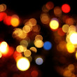 Abstract bokeh background — Stock Photo #8008769