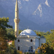 Mosque In Kemer, Turkey — Stock Photo #8624567