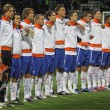 Stock Photo: Holland (Under-21) National team