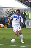 Guilherme of Dynamo Kyiv — Stock Photo