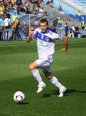Andriy shevchenko de dynamo kiev — Photo