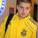 ������, ������: Yaroslav Rakytskiy of Ukraine
