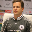 Oliver Bierhoff of Germany - Stock Photo