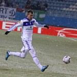 Andriy Yarmolenko of Dynamo Kyiv — Stock Photo #9673133