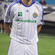 Goran Popov of Dynamo Kyiv — Stock Photo