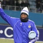 Betao of Dynamo Kyiv — Stock Photo