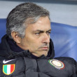 Jose Mourinho - Stock Photo
