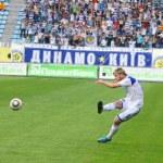 Kyrylo Petrov of Dynamo Kyiv — Stock Photo #9813247