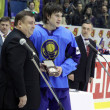 Ice-hockey World Championship — Foto Stock