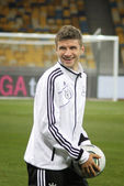 Thomas Muller of Germany — Stock Photo