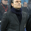 Cesare Prandelli of Italy - Stock Photo