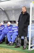 FC Dynamo Kyiv — Stock Photo