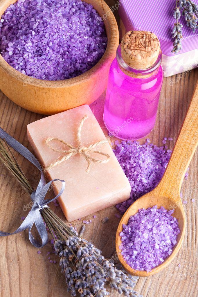 Мыло с эфирными маслами своими рукам