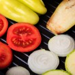 Vegetables — Stock Photo #9175376