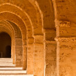 Stock Photo: Interior of Great Mosque in Mahdia, Tunisia