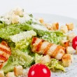 Caesar Salad — Stock Photo #9072379