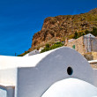 Greek tradition architecture — Stock Photo #9072999