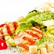 Caesar Salad — Stock Photo #9220327
