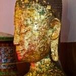 Buddha statue in Thailand — Stock Photo #9221439
