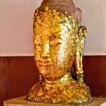 Buddha statue in Thailand — Stock Photo #9612996