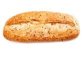 Fresh-baked loaf — Stock Photo