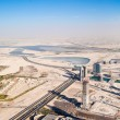 District of Dubai — Stock Photo #9562727