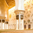 Beautiful Mosque — Stockfoto