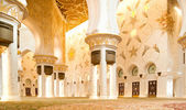 Beautiful Mosque — Stock Photo