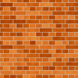 Brick wall — Stock Photo #8085325