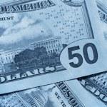 Money background — Stock Photo #8105461