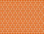 矢量砖墙 — 图库矢量图片