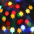 Fairy stars — Stock Photo