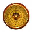 Royalty-Free Stock Photo: Barometer