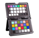 Colorchecker — Stock Photo