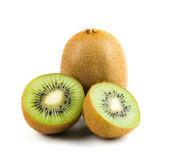 Reife kiwi — Stockfoto