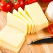 Cheese — Stock Photo #8582483