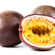 Passion fruit — Stock Photo #8705936