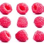 Raspberry — Stock Photo #8826496