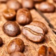 coffee beans — Stock Photo #9398772