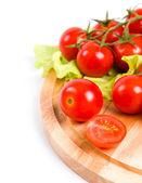 Tomates — Photo