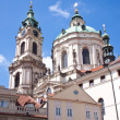 Prague city — Stock Photo #9410543