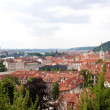 Prague city — Stock Photo #9410595